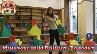Making The Best Of Bossy Children - Make Your Child Brilliant (Episode 3)