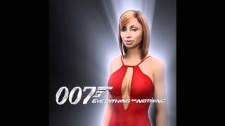 Mya - Everything or Nothing (Remix)