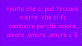 Gigi Finizio- Voglio Lei con testo