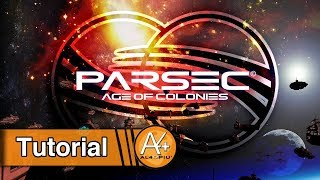 Parsec: Age of Colonies