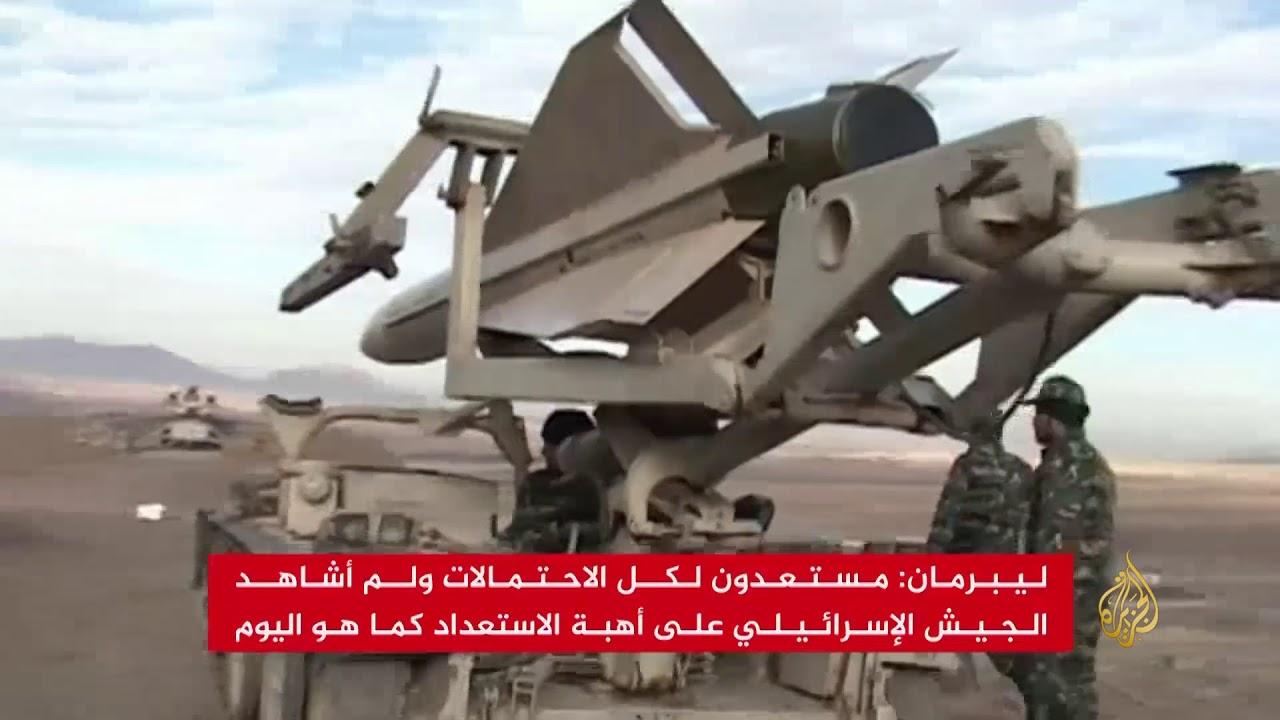 الجزيرة:إسرائيل وإيران.. موجة جديدة من التهديدات بالتدمير