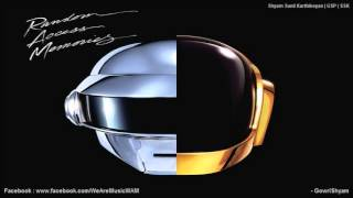 Daft Punk - Within Feat. Gonzales (CDQ)