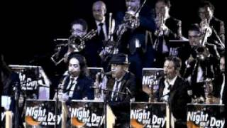 i BUSKAGLIA in    BIG BAND!!  Snow Samba