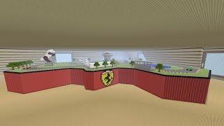 MINECRAFT / TEIL.30 / Formel 1 Rennstrecke / GRÖßTES PROJEKT / MEIN EIGENES HAUS / PS4 / DEUTSCH