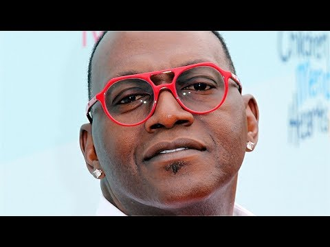 We Now Understand Why Randy Jackson Has Disappeared