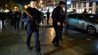 توقيف 165 شخصا وأكثر من 1200 عملية دهم منذ إعلان الطوارئ بفرنسا