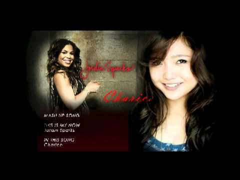 Charice - In This Song  & Jordin Sparks - This is my Now - Mash up Song