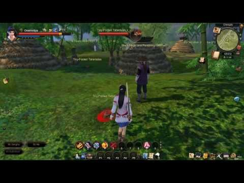 Age of Wulin – gameplay 2