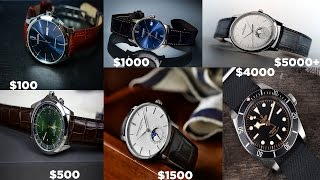 Best Value-For-Money Watches   Ultimate Guide