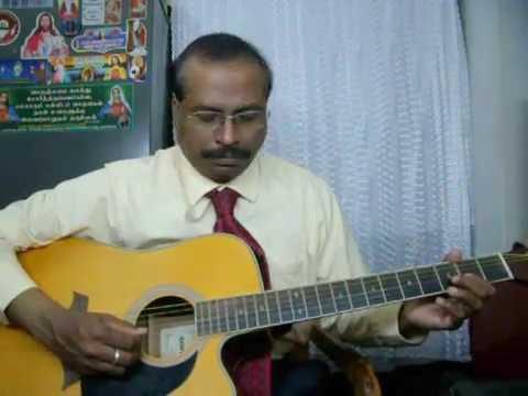 Made in India guitar instrumental by Rajkumar Joseph.M