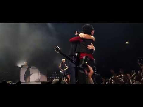 Green Day - Know Your Enemy │ Revolution Radio Tour, Ljubljana 2017