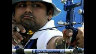Koreans first world records Archery Men