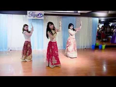 Maiya Yashoda Bollywood Dance Performance Bolly Jiya Dance Hong Kong 印度寶萊塢舞蹈 表演 香港 HD