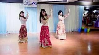 Maiya Yashoda Bollywood Dance Performance Bolly Jiya Dance Hong Kong 印度寶萊塢舞蹈 表演 香港 HD