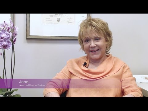Jane's Full Facial Rejuvenation at Austin-Weston