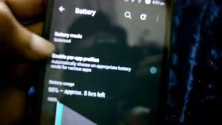 Huawei Honor 3C H30-U10 Lollipop 5.1.1 (CM 12.1 - Overview)