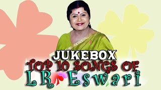 Top 10 songs of LR Eswari | Kannada Movie Audio Jukebox