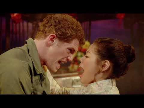 Miss Saigon, March 19  31, 2019 at the Academy of Music