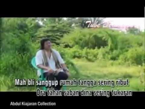 Abot Ning Anak ( Esta Joss ) Organ Tarling