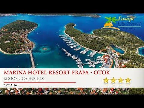 Marina Hotel Resort Frapa - Otok - Rogoznica Hotels, Croatia