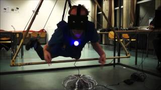 NavigateVR - Virtual Hang Glider