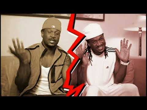 Best of PSquare Non - Stop Mix