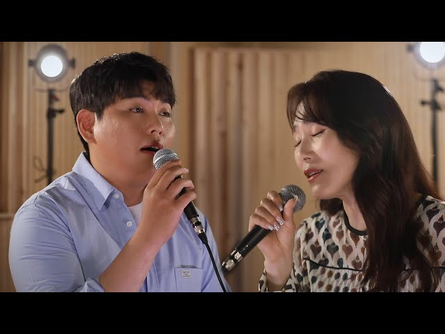 장혜진 (Jang Hye Jin), 한동근 (Han Dong Geun) '서쪽 바다 (West Sea)' LIVE CLIP (ACOUSTIC VER.)