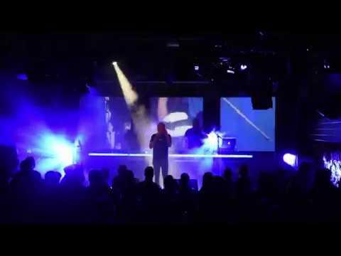 Sono live in der Moritzbastei Leipzig 12.10.2018 Mp3