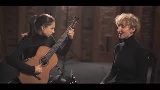 Meninas Duo plays Enrique Granados