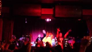 Blu & Exile - So(ul) Amazin & Simply Amazin Live @ The Terrace