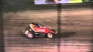 Boyd Raceway | Sprint Cars
