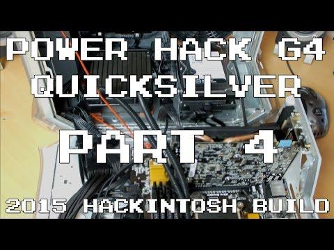 2015 Hackintosh Build: Part 4 (The Build) | IMNC