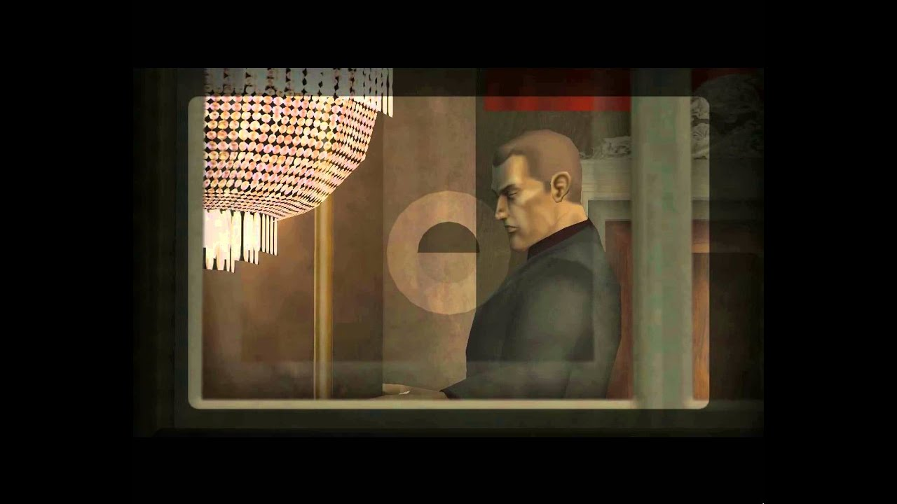 Let\'s Play Hitman 2: Invitation to a Party - Briefing - YouTube