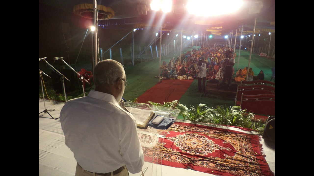 Genesis 4:25,26Part-1 II whatsapp audio message II Madanapalli Rjasekhar Garu II