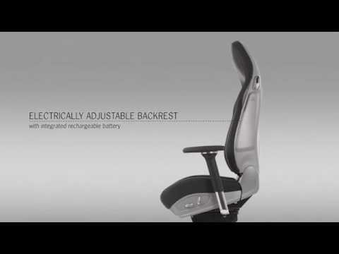 Suncoast Porsche Parts & Accessories Porsche RS Office Chair