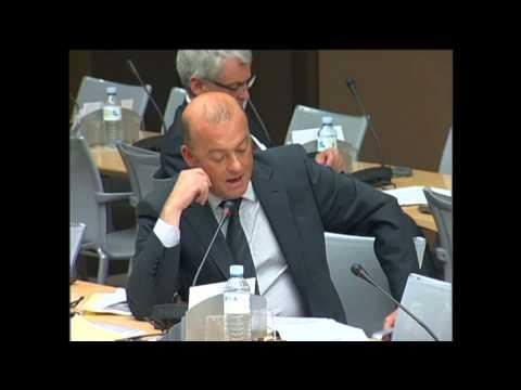 Audition de Siemens France et de General Electric à l'Assemblée nationale
