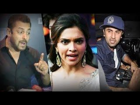 Bollywood Actors Getting ANGRY On Media