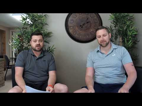 Financial Products You Can Live Without With Clinton Smith and Galen Bargerstock
