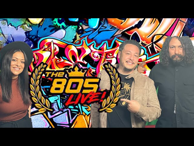 Free thinking No Cover Interview with Live 805