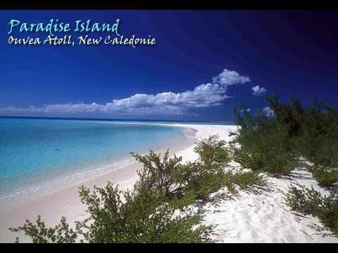 New Caledonia promotional video