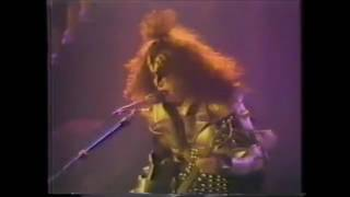 Kiss Houston 1976 - REAL COMPLETE SHOW!