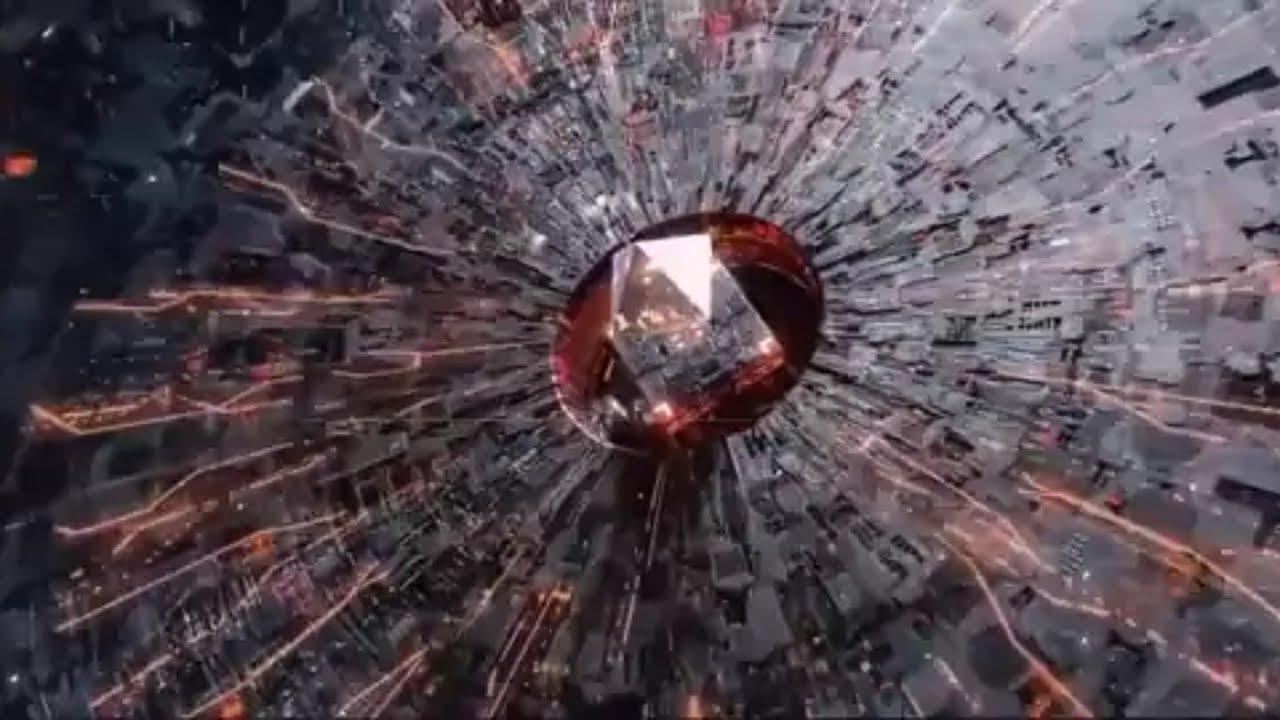Phim Khoa học viển tưởng mới nhất 2019 _ Cỗ Máy Hủy Diệt [ thuyết minh]