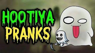 HOOTIYA PRANKS IN INDIA