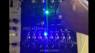 ATOMOSYNTH MOCHIKA XL DEMO