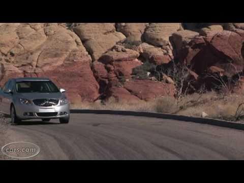 2012 Buick Verano. Video Buick Verano
