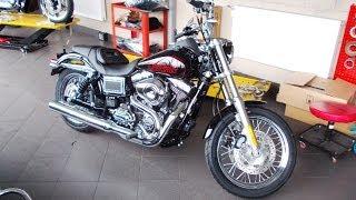 Harley-Davidson 2014 Low Rider