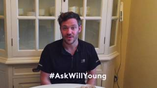 Will Young | #AskWillYoung is coming...