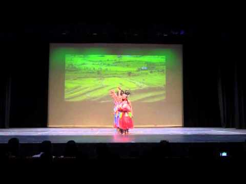 Indonesia - ISM PCA Cultural Show 2016