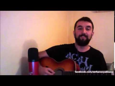 Serkan Soyak - Tamirci Çırağı (Cem Karaca) | Akustik Livestream Konseri - 18.2.15