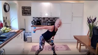 Lift Lean Body Conditioning Full Body Workout
